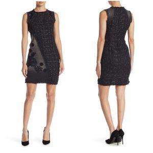 Desigual Achille Shift Dress  Size 8